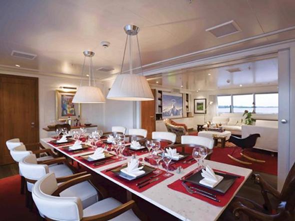 Google Cofounder Larry Page Buys $45 Million Luxury Superyacht 6