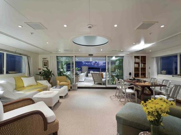 Google Cofounder Larry Page Buys $45 Million Luxury Superyacht 7