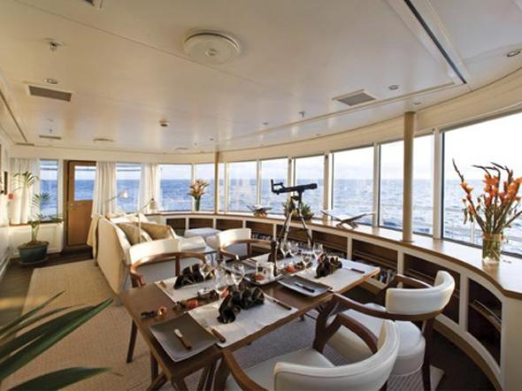 Google Cofounder Larry Page Buys $45 Million Luxury Superyacht 8