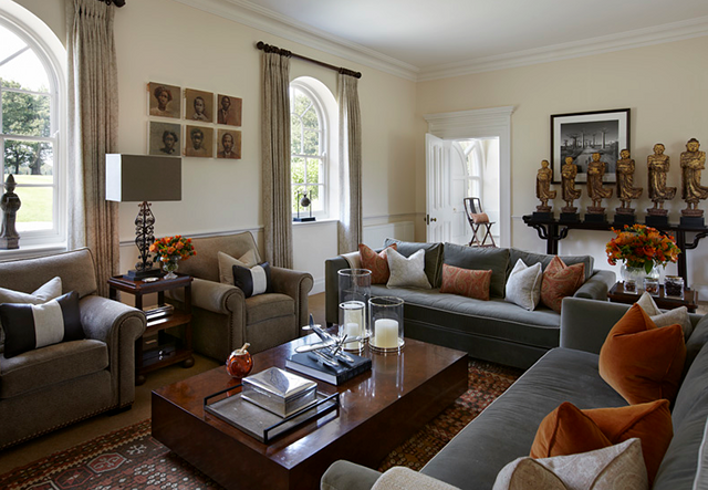 Great Looking Living Rooms 1
