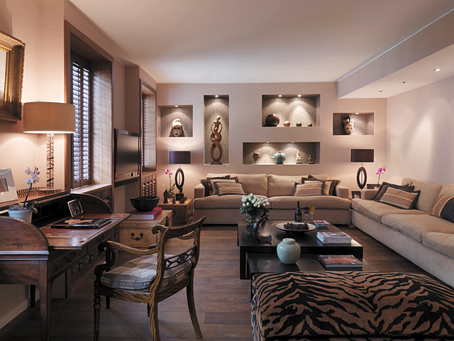 Great Looking Living Rooms 5