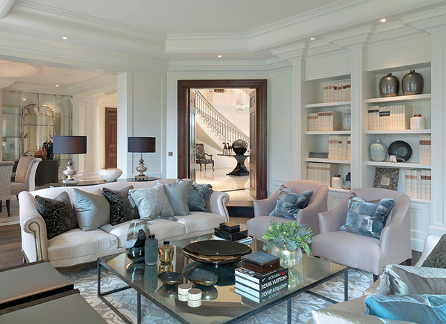 Great Looking Living Rooms 8