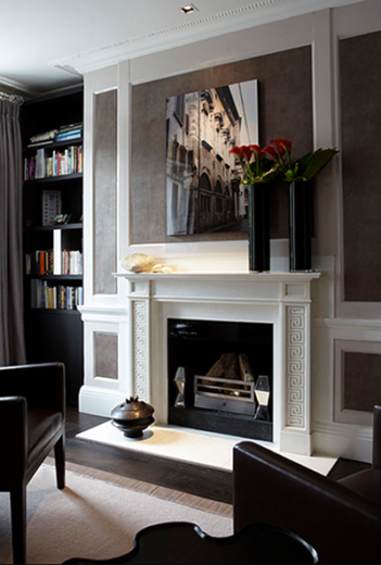 Great Looking Living Rooms 9
