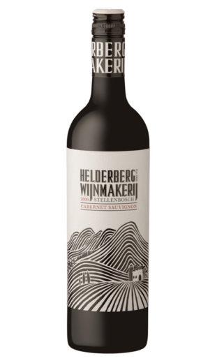 Helderberg Wijnmakerij 1