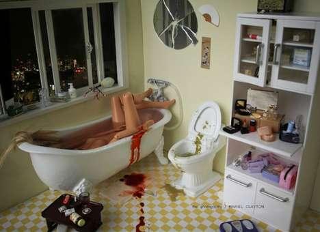 Homicidal Dolls 1