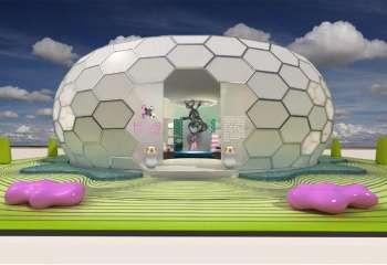 Honeycomb Abodes
