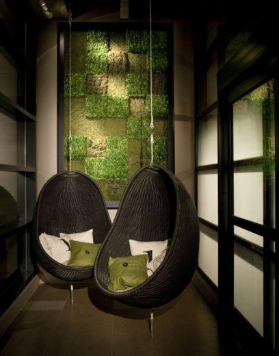 Hotel Lobby Interior by D-ash Design 4