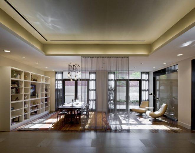 Hotel Lobby Interior by D-ash Design 8