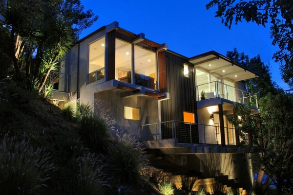 House of the Day Michael Parks Residence