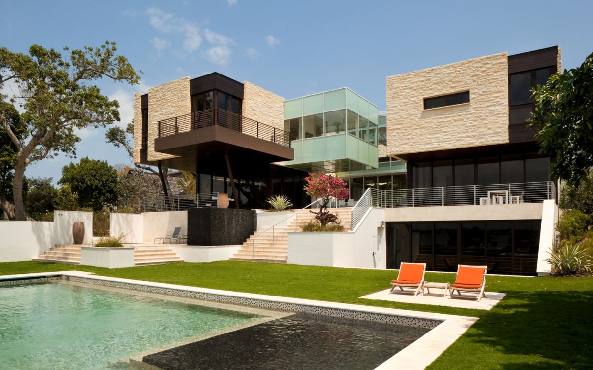House of the Day River Road House in Florida 7