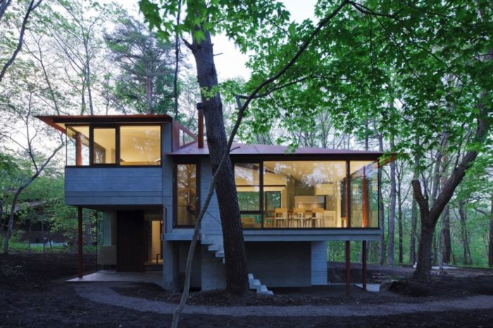 House of the Day Villa-K 3