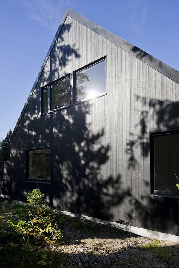 House of the Day Villa Lima in Sweden 10