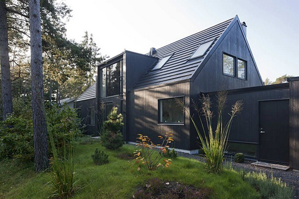 House of the Day Villa Lima in Sweden 12