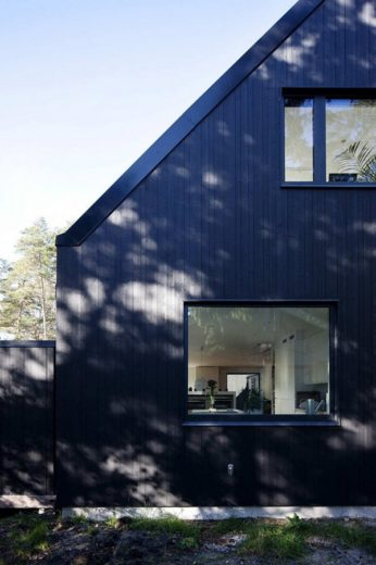 House of the Day Villa Lima in Sweden 13