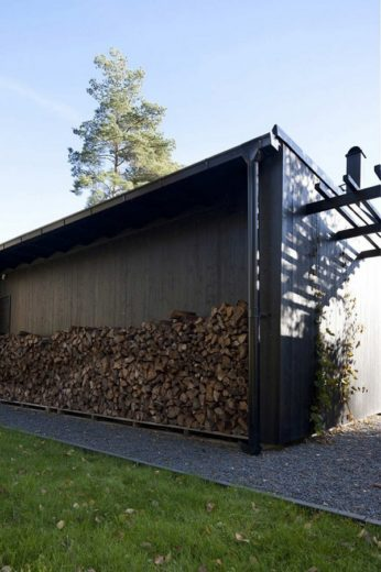 House of the Day Villa Lima in Sweden 14