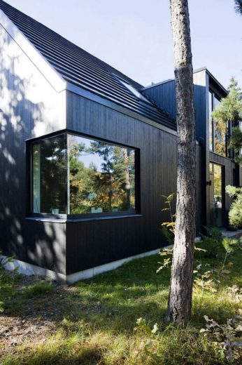 House of the Day Villa Lima in Sweden 6