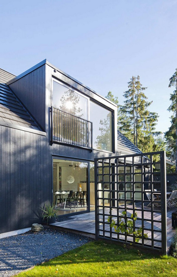 House of the Day Villa Lima in Sweden 8