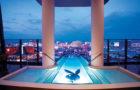 Hugh Hefner Sky Villa at Palms Casino & Resort