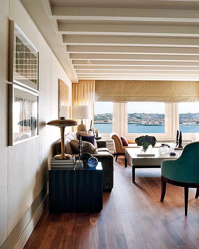 Interior Design by Marisa G. Serna 1