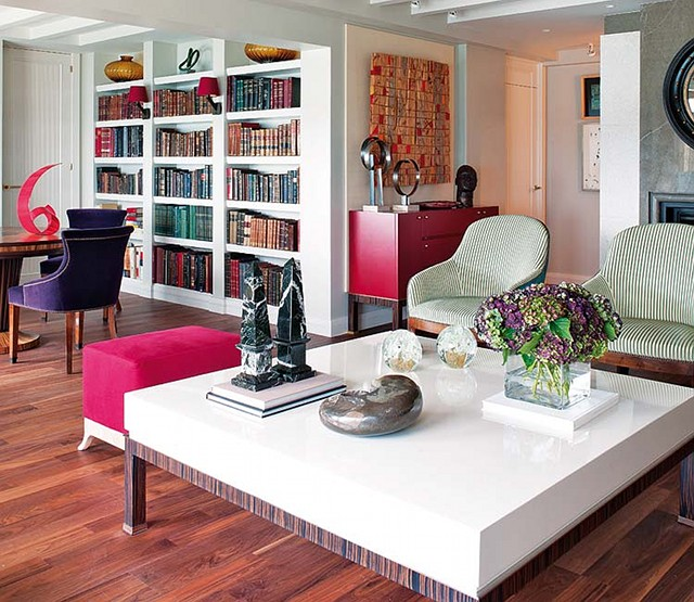 Interior Design by Marisa G. Serna 4