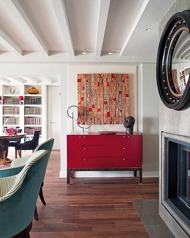 Interior Design by Marisa G. Serna 5
