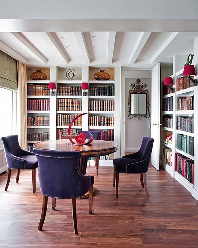 Interior Design by Marisa G. Serna 6
