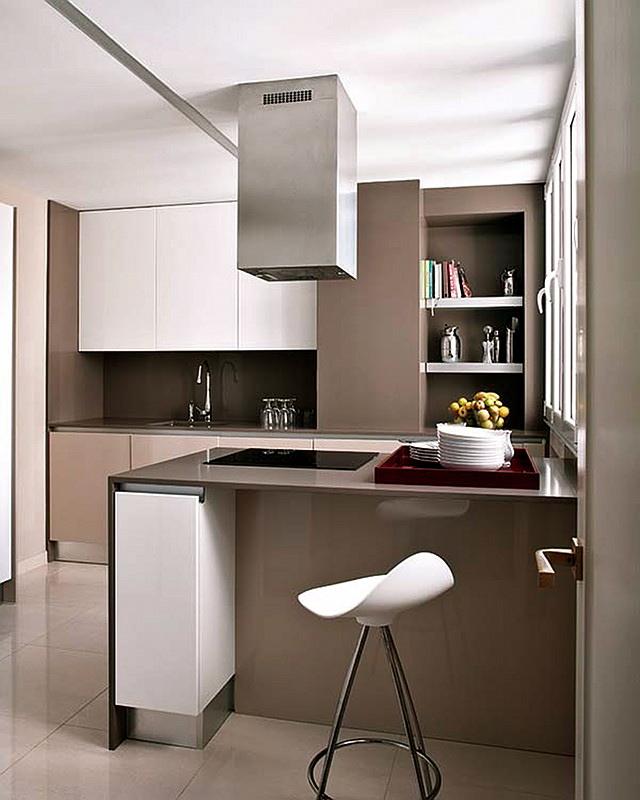 Interior Design by Marisa G. Serna 8