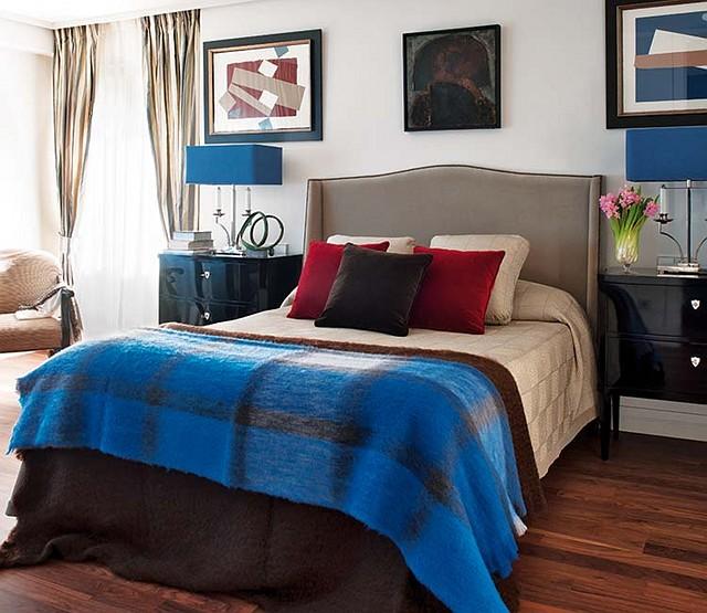 Interior Design by Marisa G. Serna 9
