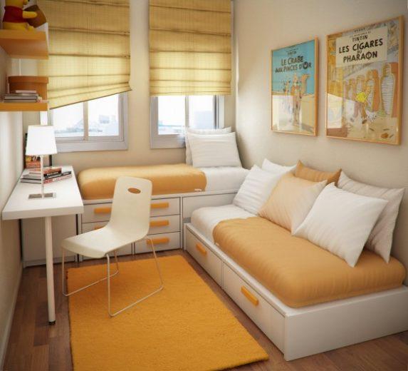 Interior Design for Children's Rooms by Sergi Mengot