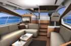 Intermarine 55 Luxury Yacht 6