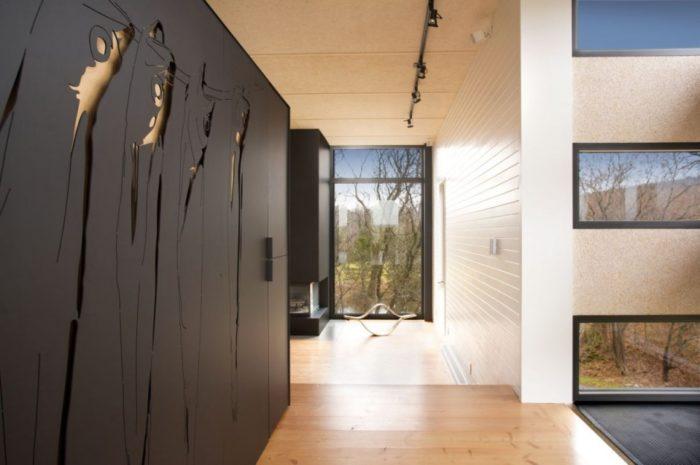 La Cornette House in Quebec 14