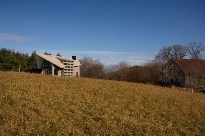 La Cornette House in Quebec 2