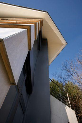 La Cornette House in Quebec 29