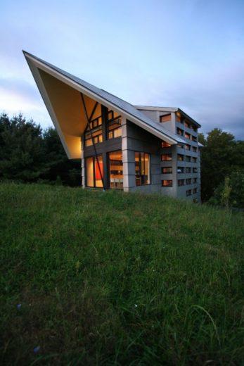La Cornette House in Quebec 4