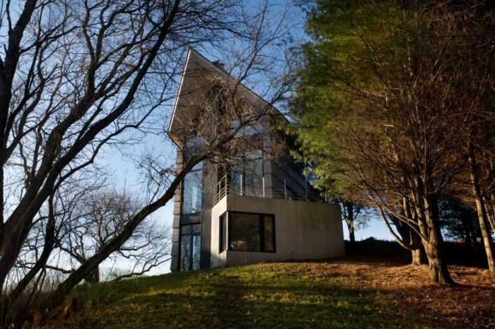 La Cornette House in Quebec 5