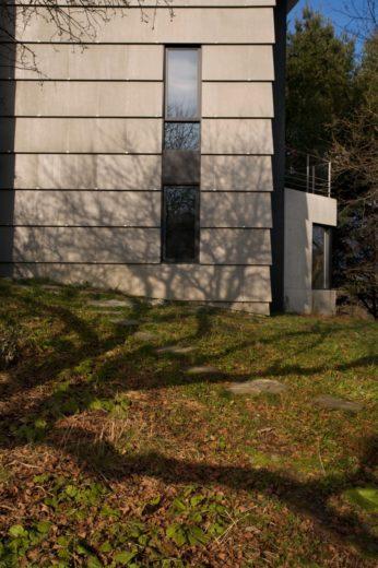 La Cornette House in Quebec 6
