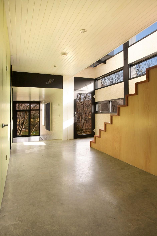 La Cornette House in Quebec 9