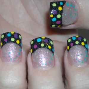 Marvelous Yet Mild Nail Art 2011 4