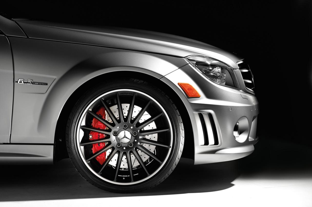 Mercedes-Benz C63 AMG Affalterbach Edition for Canada 1