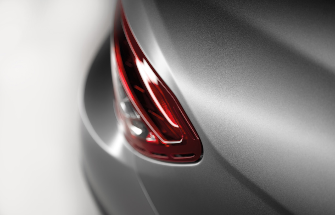Mercedes-Benz C63 AMG Affalterbach Edition for Canada 3