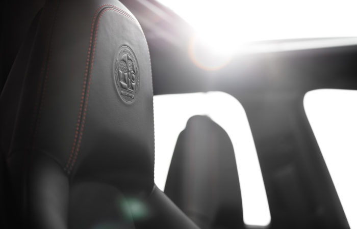 Mercedes-Benz C63 AMG Affalterbach Edition for Canada 6