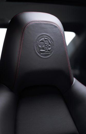Mercedes-Benz C63 AMG Affalterbach Edition for Canada 7