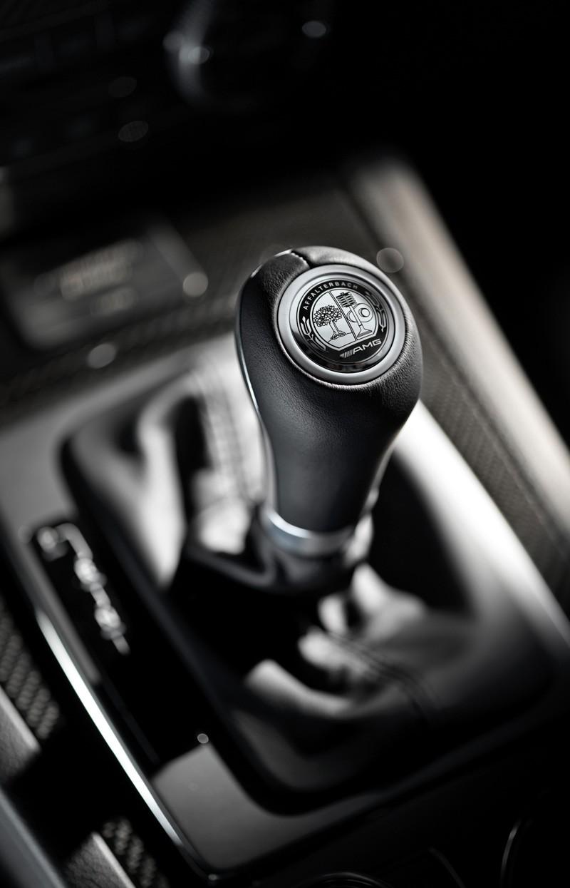 Mercedes-Benz C63 AMG Affalterbach Edition for Canada 8