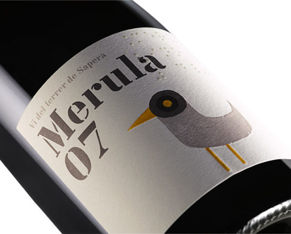 Merula Wine by Base