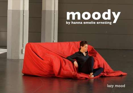 Mood-Manipulated Furniture