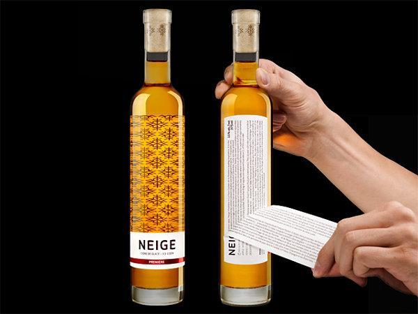 Neige Ice Cider 2