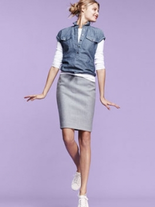 New Classic by J. Crew in 2011 1