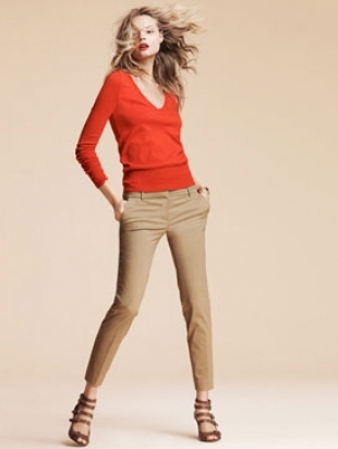 New Classic by J. Crew in 2011 2