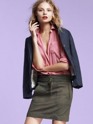New Classic by J. Crew in 2011 5