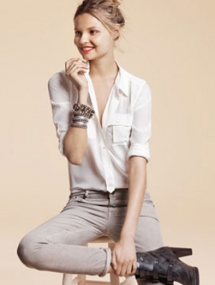 New Classic by J. Crew in 2011 6